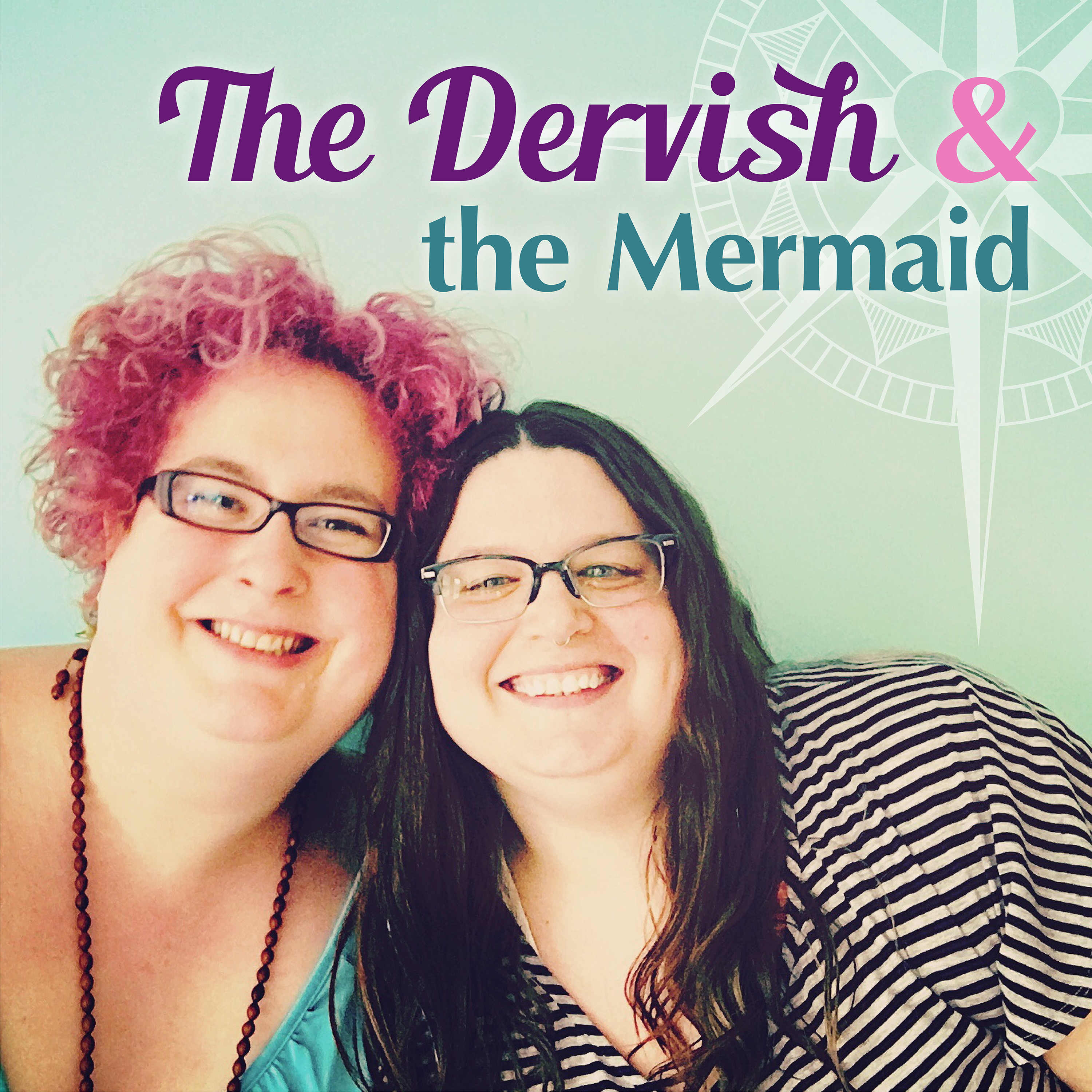 The Dervish and the Mermaid